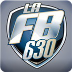 XEFB - Radio FB 630 AM Monterrey, NL