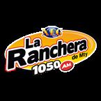 XEG - La Ranchera de Monterrey 1050 AM Guadalupe, NL