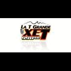 XET - La T Grande 990 AM Monterrey, NL