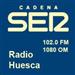 Radio Huesca - 102.0 FM