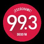 99.3 | Diego 99.3 FM (Pop Latino)
