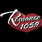 XHGU - Romance 105.9 FM Ciudad Juárez, CH