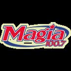 XHH - Magia Digital 100.7 FM Ciudad Juárez, CH