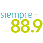 XHM - 88.9 Noticias Mexico City, DF