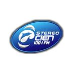 XHMM - Stereo Cien 100.1 FM Mexico City, DF