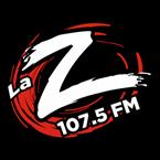 XHNZ - La Z 107.5 FM Ciudad Juárez, CH