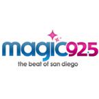 92.5 | Magic 92.5 (Rhythmic AC)
