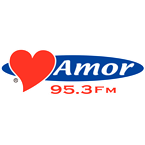 XHSH - Amor 95.3 Mexico City, DF