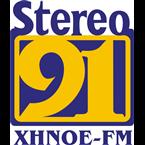 XHNOE - Stereo 91.3 FM Nuevo Laredo, TA