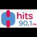 Hits FM (XHRYS) - 90.1 FM