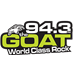 The Goat (CIRX-FM) - 94.3 FM
