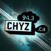 CHYZ - 94.3 FM
