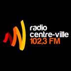 CINQ-FM - 102.3 FM Montreal, QC