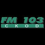 CKOD 1031