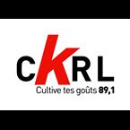 CKRL-FM 891