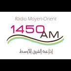 CHOU - Radio Moyen-Orient 1450 AM Montreal, QC