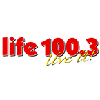 CJLF-FM - Life 100.3 Barrie, ON
