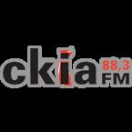 CKIA-FM 883