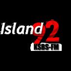92.1 | Island 92 (Top 40/Pop)