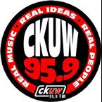 CKUW-FM 959
