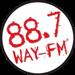 WAYM - 88.7 FM