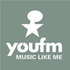 You FM - 106.6 FM Frankfurt am Main, Hessen