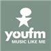 YOU FM - YOUNG FRESH MUSIC - 106.6 FM