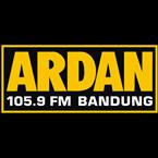 Radio Ardan FM - 105.9 FM Bandung Online
