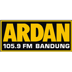 Ardan FM - 105.9 FM Bandung