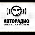 Auto Radio - 105.6 FM Kherson, Kherson