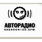 Radio Auto Radio - 105.6 FM Kherson, Kherson Online