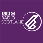 BBC Radio Scotland - 810 AM Redmoss