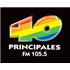 Los 40 Principales (Argentina) - 105.5 FM