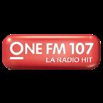 One FM - 107.0 FM Geneva