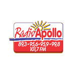 Radio Apollo 893