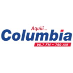 Columbia Radio 98.7 (National News)