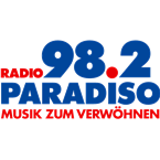 Radio Paradiso - RADIO PARADISO 98.2 FM Berlin, Berlin