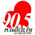 Pudahuel FM - 90.5 FM Santiago de Chile