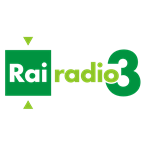 RAI Radio 3 99.9 in directto