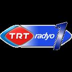 TRT R1 - TRT Radyo 1 95.6 FM Ankara, Ankara