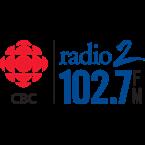 CBC Radio 2 Halifax 955
