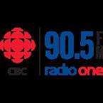CBHA-FM - CBC Radio One Halifax 90.5 FM Halifax, NS - Listen Online