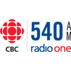 CBT - CBC Radio One Grand Falls 540 AM Grand Falls-Windsor, NL ...