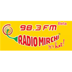 Radio Mirchi Hyderabad 983