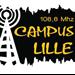 Radio Campus Lille - 106.6 FM