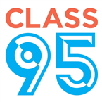 Class 95 FM 95.0 (Adult Contemporary)