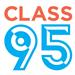 Class 95 FM - 95.0 FM