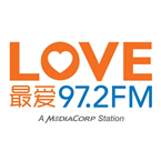 Love 97.2 FM - Caldecott Hill Estate, SG