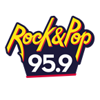 Radio Rock & Pop 95.9 en vivo