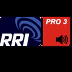 RRI Padang Pro1 - 103.8 FM Kuranji